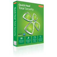 Quick Heal Total Security 1 Year